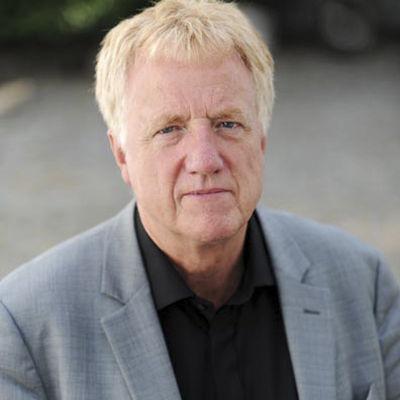 Nigel Atkins